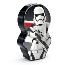 Philips 71767/97/P0 - LED Detská baterka STAR WARS STORMTROOPER 1xLED/0,3W