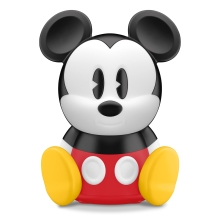 Philips 71768/03/16 - Detská lampička DISNEY SLEEP TIME MICKEY LED/2W/230V