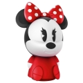 Philips 71883/31/PO - LED Detská lampa DISNEY SOFTPAL MINNIE 1xLED/0,1W/USB