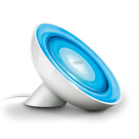 Philips 72997/60/PH - Stolná lampa HUE BLOOM 1xLED/8W/230V/RGB