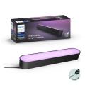 Philips 78201/30/E7 - LED RGB Stmievateľná stolná lampa HUE WHITE AND COLOR AMBIANCE LED/6W/230V