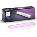 Philips 78203/30/E7 - LED RGB Stmievateľná stolná lampa HUE WHITE AND COLOR AMBIANCE LED/6W/230V