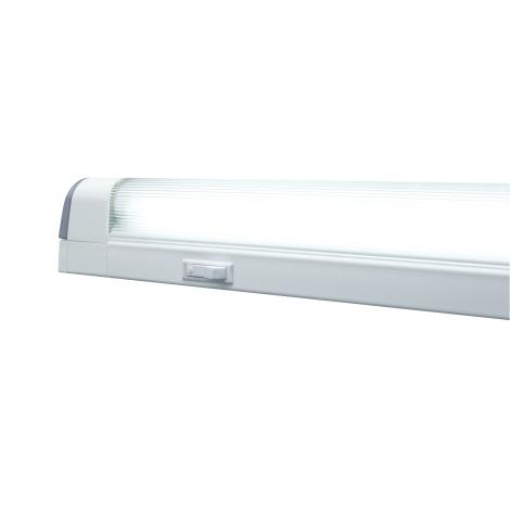 Philips 85132/14/16 - Podlinkové svietidlo LINEAR 1xG5/14W/230V