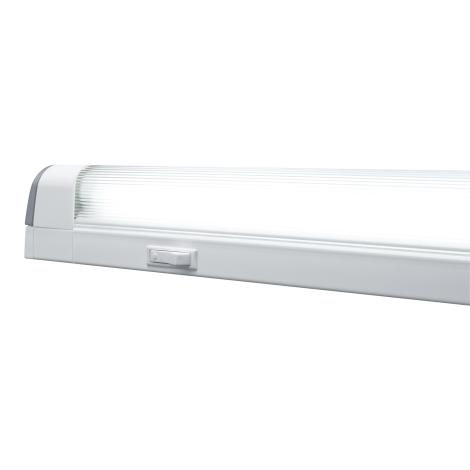Philips 85133/08/16 - Žiarivkové svietidlo LINEAR T5/8W/230V