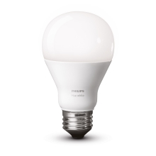 Philips 8718696449578 - LED žiarovka HUE SINGLE BULB 1xE27/9,5W