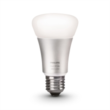 Philips 8718696461655 - LED žiarovka HUE SINGLE BULB 1xE27/10W