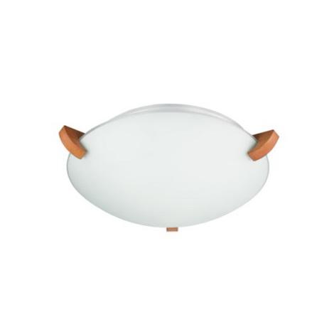 Philips Bright light 30421/31/15 - Svietidlo stropné SELMA 1xE27/60W biela