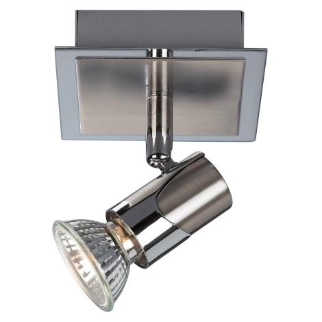 Philips Bright light 54700/17/15 - Bodové svietidlo 1xGU10/50W/230V
