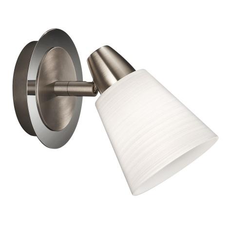 Philips Bright light - Bodové svietidlo 50170/17/15 1xE14/40W/230V