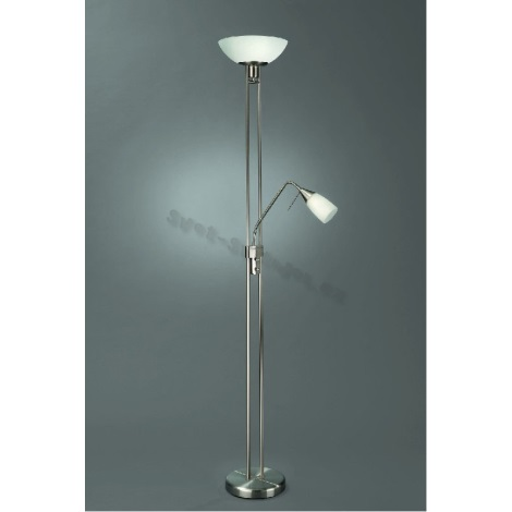 Philips Bright light - Stojanová lampa 1xE27/25W