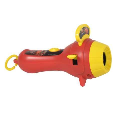 Philips - Detský projektor CARS 2v1