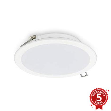 Philips DN065B LED10S/830 PSU II WH - LED Podhľadové svietidlo LED/11W/230V 3000K