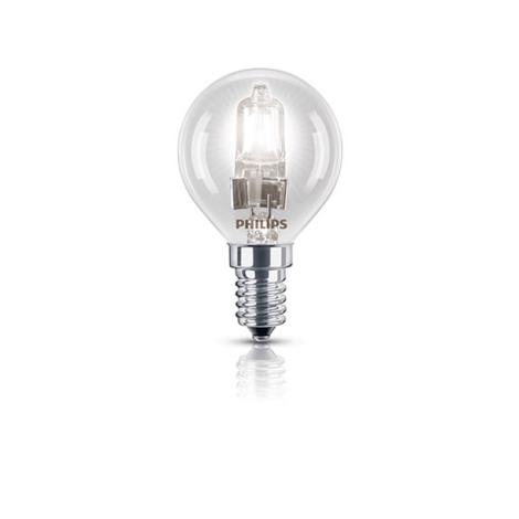 Philips - Halogénová žiarovka E14/42W/230V
