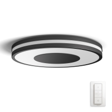 3e42d6bb87abe Philips HUE - LED Stmievateľné stropné svietidlo BEING HUE LED/32W/230V