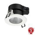 Philips - LED Podhľadové svietidlo CLEARCCENT LED/6W/230V 3000K