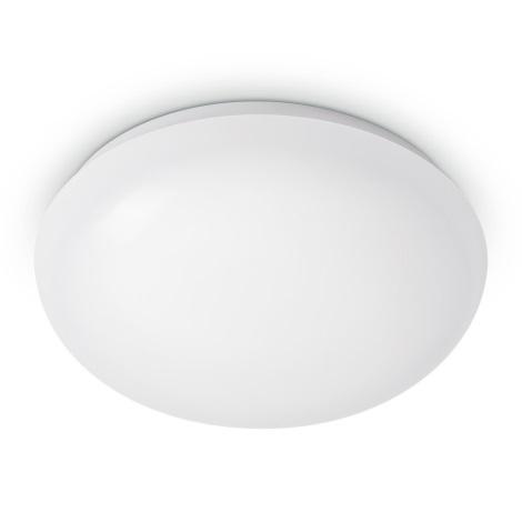 Philips - LED Stropné svietidlo so senzorom 1xLED/12W/230V 4000K
