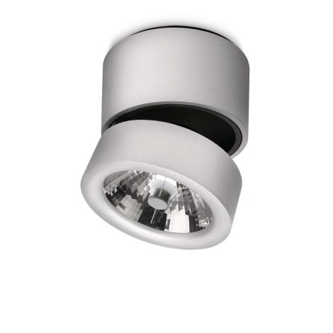 Philips Lirio 30665/48/LI - Bodové svietidlo TUBIZ 1xG53/30W/230V