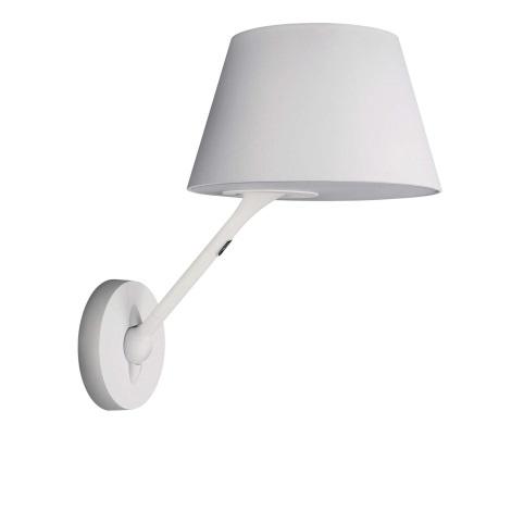 Philips Lirio 37362/31/LI - Stmievateľné nástenné svietidlo POSADA 1xE27/100W/230V