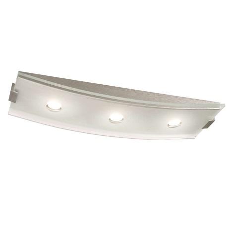 Philips Lirio 37946/48/LI - LED Stropné svietidlo ALTENA 3xLED/7,5W/230V
