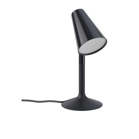 Philips Lirio 43500/93/LI - LED Stolná lampa PICULET 1xLED/2,5W/230V