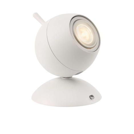 Philips Lirio 57035/31/LI - LED Stolná lampa RETROPLANET 1xGU10/3,5W/230V