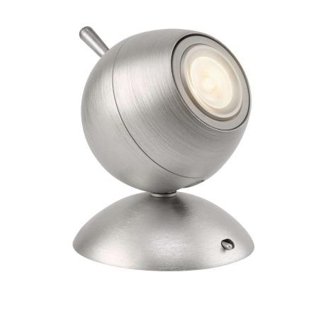Philips Lirio 57035/48/LI - LED Stolná lampa RETROPLANET 1xGU10/3,5W/230V