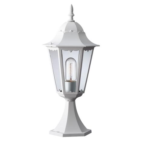 Philips Massive 15022/31/19 - Vonkajšia lampa ZAGREB 1xE27/100W/230V