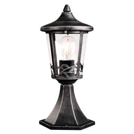 Philips Massive 15392/54/10 - Vonkajší lampa CHARTRES 1xE27/60W/230V