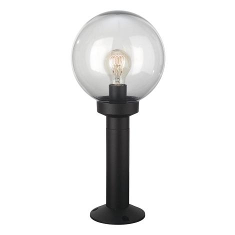 Philips Massive 16007/65/10 - BALI Venkovní lampička 1xE27/60W/230V