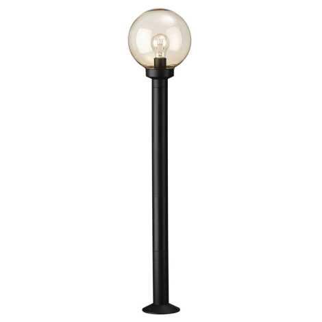 Philips Massive 16008/65/10 - BALI Venkovní lampa 1xE27/60W/230V