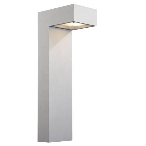 Philips Massive 16184/87/10 - Venkovní lampa GRAZ 1xGX53/9W/230V