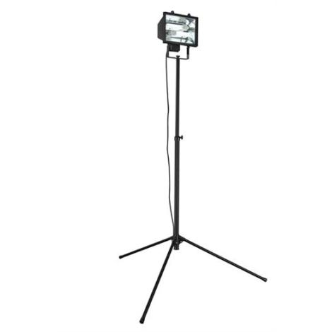 Philips Massive 16268/30/10 - Vonkajšie reflektor GAP 2xG24D/26W