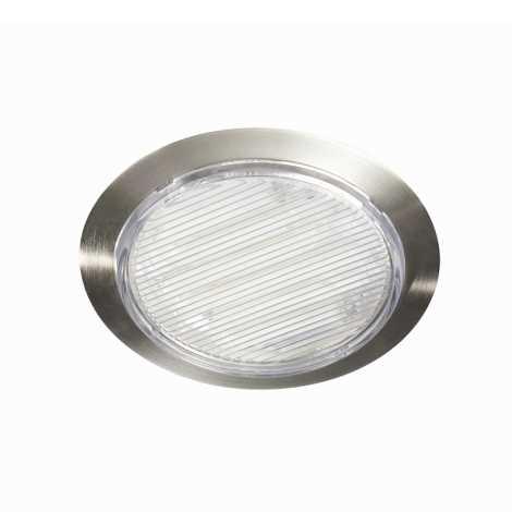 Philips Massive 17129/47/10 - Kúpeľňové podhľadové svítidlo CANNES 1xGX53/7W/230V