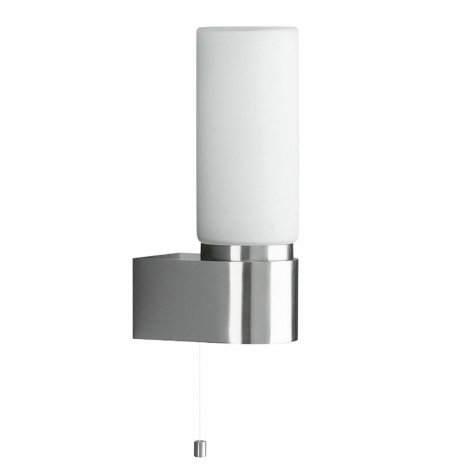Philips Massive 34030/17/10 - Kúpeľňové svietidlo AQUA 1xE14/40W/230V
