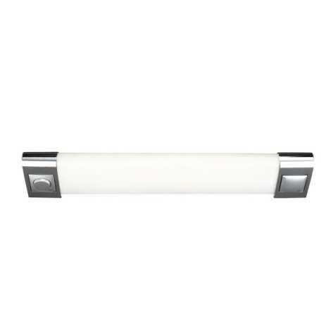 Philips Massive 34070/11/47 - Kúpeľňové nástenné svietidlo NEPTUNUS 1xG5/13W