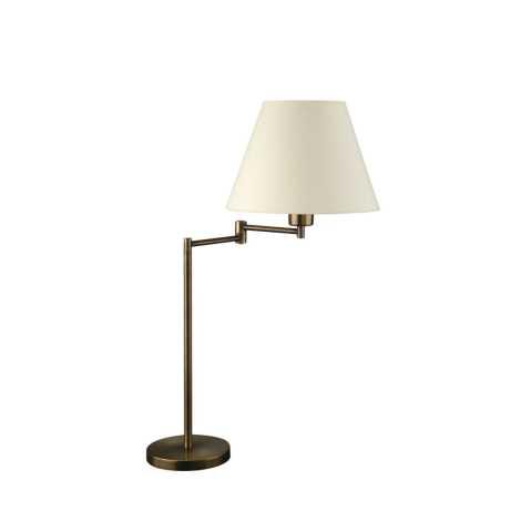 Philips Massive 36414/06/10 - Stolná lampa JUNIUS 1xE27/60W/230V