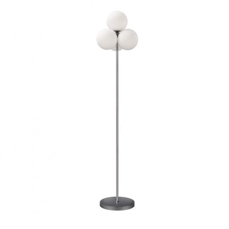Philips-Massive 37398/11/10 - Stojacia lampa E14/40W/230V