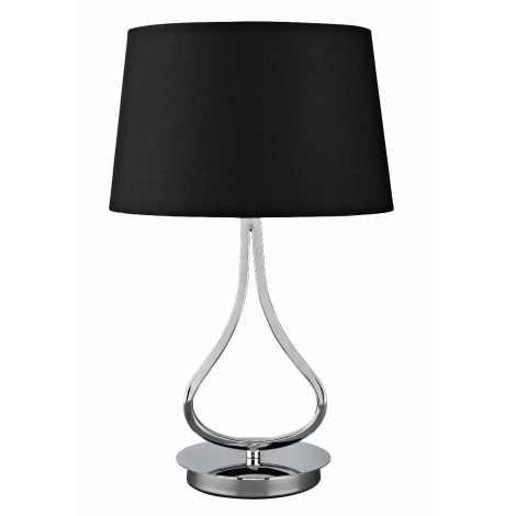 Philips Massive 43253/30/10 - Stolná lampa NAPOLEON 1xE14/40W