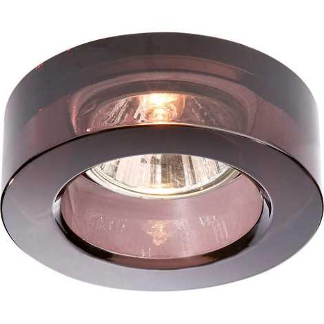 Philips Massive 59515/30/81 - Kúpeľňové podhľadové svietidlo DAKAR 1xGU10/50W/230V