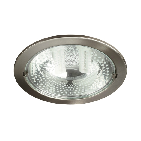 Philips Massive 59799/17/10 - RONDA Downlight 2xE27/14W/230V chróm mat.