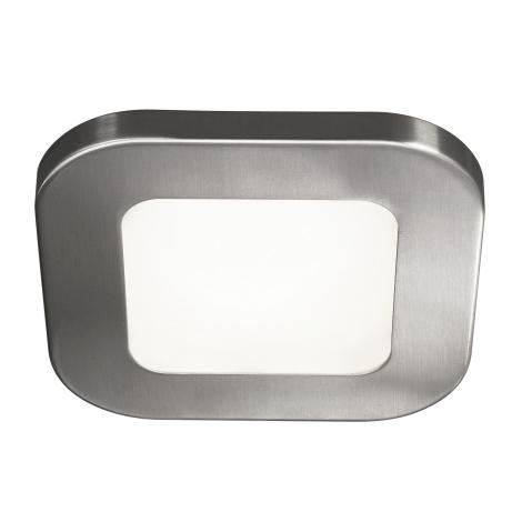 Philips Massive 59920/17/10 -Kúpeľňové podhľadové svietidlo DELTA 1xE14/12W/230V - matný chróm