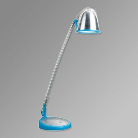 Philips Massive 66224/35/10 - Stolní lampa DYLAN 1xG9/60W