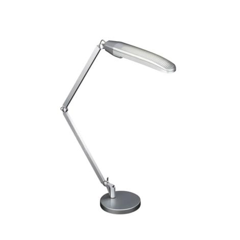 Philips Massive 66610/48/10 - Stolná lampa LEONARDO 1xG23/11W/230V