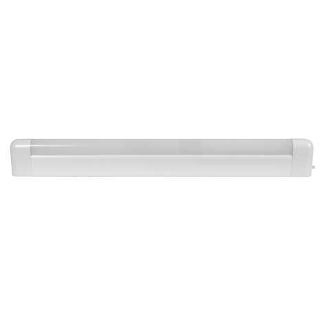 Philips Massive 85117/13/31 - Žiarivkové svietidlo SUPER SLIM 1xG5/13W/230V