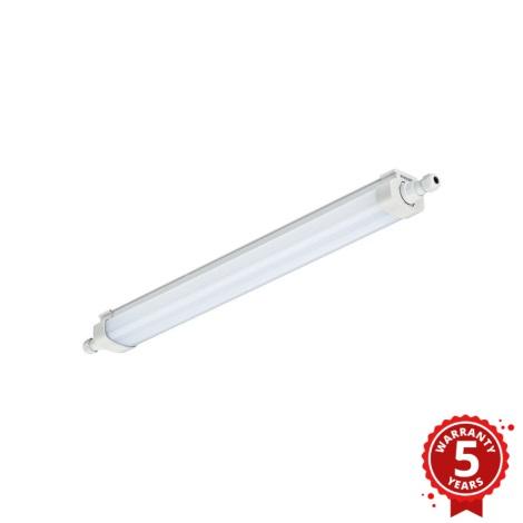 Philips WT060C LED18S/840 PSU TW1 L600 - LED Technické svietidlo LEDINAIRE LED/16,5W/230V 4000K IP65