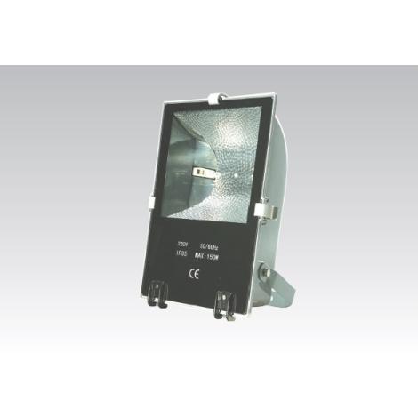 PLUTO - F 150W halogénový reflektor 1xRx7s/150W/230 - 240V