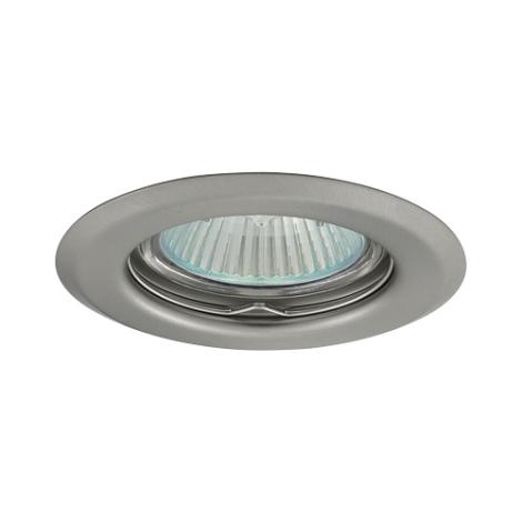 Podhledové svietidlo AXL 2114 1xMR16/50W matný chróm