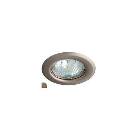 Podhledové svietidlo AXL 2114 1xMR16/50W mosadz matná
