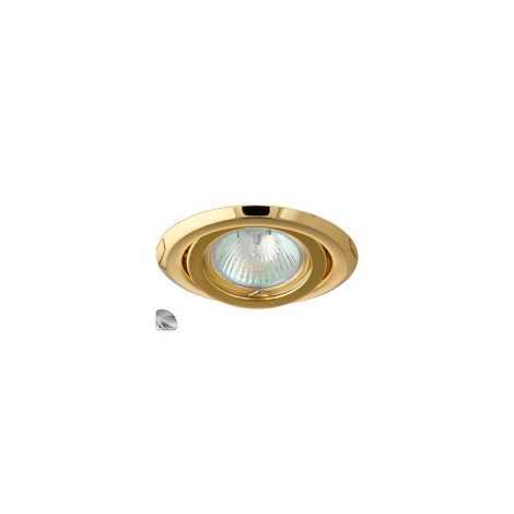 Podhledové svietidlo AXL 2115 1xMR16/50W chróm