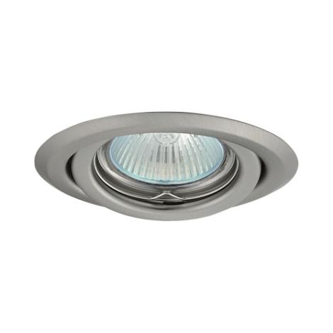 Podhledové svietidlo AXL 2115 1xMR16/50W matný chróm